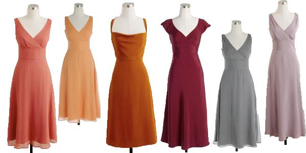 dresspalette
